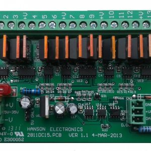2801DC15 Dimmer