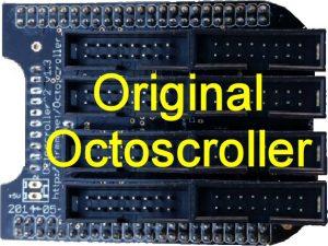 Octoscroller