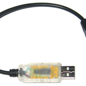USB-DMX Dongle