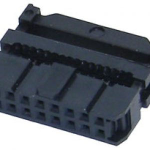 IDC16_connector