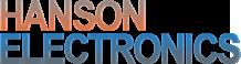 Hanson Electronics logo