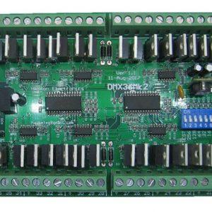 DMX36MK2