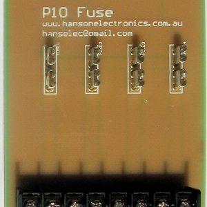 P10 fuse