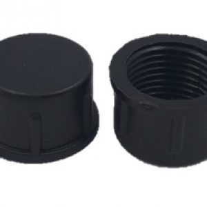 13.5mm Waterproof caps (pk 20)