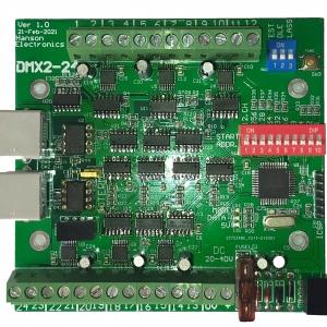 DMX2-24